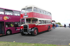 034-07 (Ian R. Simpson) Tags: fdb334c leyland pd2 eastlancs stockportcorporation stockport 34 selnec 5834 preserved bus