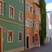 Wasserburg am Inn - Altstadt (13) - Middleage Feeling