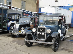 IMG_3107 (keithkgj) Tags: glasgow bridgeton bus museum open weekend