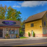 Aurora Ontario - Canada - Store Front - Ma Mi's Bakery and  Pomegranates and Clementines thumbnail