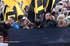 """21.10.2018 Dresden: Vier Jahre """"PEGIDA Dresden"""" (RechercheNetzwerk.Berlin) Tags: pegida dresden rassismus afd querfront"""