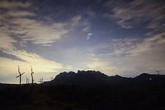Montserrat i el Bosc de les Creus (Hachimaki123) Tags: paisaje landscape montserrat boscdelescreus
