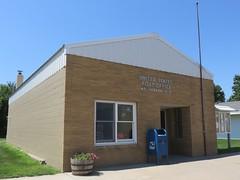 Post Office 57363 (Mount Vernon, South Dakota) (courthouselover) Tags: southdakota sd postoffices davisoncounty mountvernon mtvernon eastriversouthdakota northamerica unitedstates us