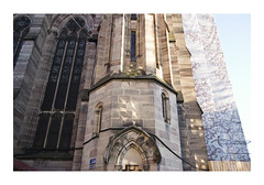 _JP17956 (Jordane Prestrot) Tags: ♐ jordaneprestrot mulhouse temple saintétienne marchédenoël christmasmarket mercadodelanavidad