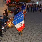 Commémorations du 11 novembre, Sermamagny, 11 Nov 2018 thumbnail