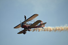 DSC_8683 (Lois Images) Tags: wingwalker airplane aircraft sky