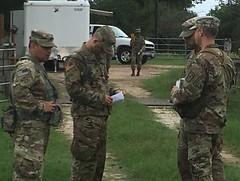 Reviewing the Plan_SEP18.jpg (militarysciencealumniclub) Tags: military science alumni club