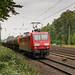 RBH 145 013 | Keteltrein | Gümmerwald