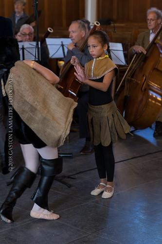 Klassiek Podium Cultureel Festival Baarn 2018