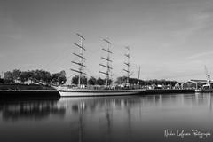 Voilier Mir - Rouen - France (Nicolas Lefebvre Sensoriel-Film) Tags: voiliers navire voilier mir rouen nicolas lefebvre quais de marine marins canon eos 6d