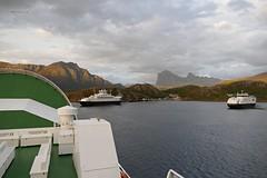 """""""Rødøy"""",""""Hamarøy"""" og """"Vågan"""" (OlafHorsevik) Tags: rv17 ferge ferga ferry ferja ferje fv17 rødøy torghattennord thn hamarøy vågan"""
