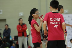 IMG_2346 (SeeFotoShot) Tags: badminton badmintonontario junior2a burlington