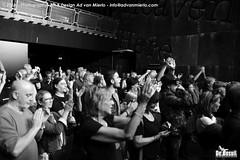 2018 Bosuil-Het publiek bij Eric Steckel en The Imperial Crowns 4-ZW