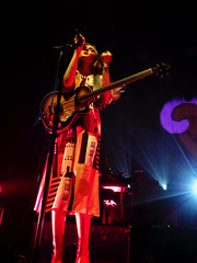 DSC00116 (chrissyboy1969) Tags: firstaidkit live newcastle music