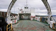 """""""Røsund"""" (OlafHorsevik) Tags: røsund bognes skarberget e6 ferge ferga ferry ferja ferje torghattennord thn"""
