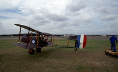 img060 (foundin_a_attic) Tags: biplane arméedelair french air force