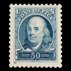 Scott #3139 (Question Josh? - SB/DSK) Tags: stamp stamps mail postage usps snailmail