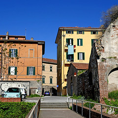 Pisa, Toscana, Italia (pom'.) Tags: panasonicdmctz101 april 2018 pisa toscana tuscany italia italy europeanunion 100 200