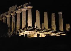 DSC_5125 - Copia_390 (Giovanni Valentino) Tags: sicilia sicily agrigento valledeitempli tempiodigiunone concerto erasmus