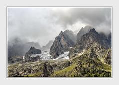 - DSC_5631 (Ferruccio Jochler) Tags: mountain alpinisme nature fog ferret rock atmosphere