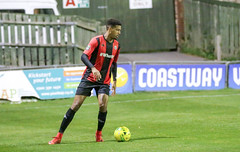 Lewes 3 Worthing 4 03 10 2018-30.jpg (jamesboyes) Tags: lewes worthing sussex football soccer fussball calcio voetbal amateur bostik isthmian goal score celebrate tackle pitch canon 70d dslr