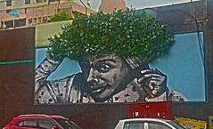 Mumbai India Street Art (JKIESECKER) Tags: graffiti streetscenes streetart citylife cityscenes cityscapes citystreets city mumbai mumbaiindia india cars streets