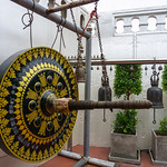 Golden Mountain Temple in Bangkok thumbnail