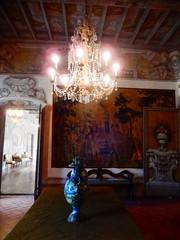 Villa della Porta Bozzolo (sandraxicara) Tags: