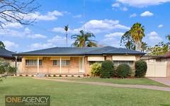 22 Avoca Avenue, Emu Plains NSW