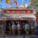 Bar la Ruta - Hamburger-Imbiss auf Mallorca
