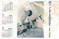19950000_IMG_0001 (NAMARA EXPRESS) Tags: postcard photograph calendar paper telescope memorial typhoons storm surge color japan film canon canoscan 9000f scanner scan namaraexp