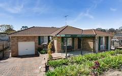 43 Donalbain Circuit, Rosemeadow NSW