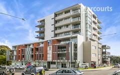 16/47 Stowe Avenue, Campbelltown NSW