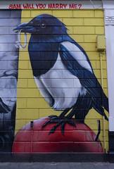 Rotterdam'art Session (Tiph Haine) Tags: sony alpha 7ii sonyalpha7ii sonyfrance fullframe pleinformat 28mm primelense sony28mf2 explore travel rotterdam city color street streetart art
