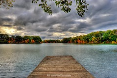 Autumn Colours (Rex Montalban Photography) Tags: rexmontalbanphotography niagara stcatharines portdalhousie autumn fall colours hdr