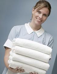 Maid (dycken) Tags: maid chambermaid uniform