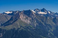 Großglockner, 3.798m (BIngo Schwanitz) Tags: 2017 bingoschwanitz bingos d500 ingoschwanitz nationalpark nationalparkhohetauern nikkor nikon nikonafs16801284eed nikond500 osttirol outdoor prägraten virgen virgental österreich