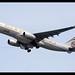 A330-243/F | Etihad Cargo | A6-DCB | HKG