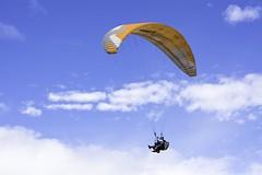Parapente (Jonathan Huertas fotografo) Tags: paisaje chipaque cielo landscape paragliding parapente picture sky