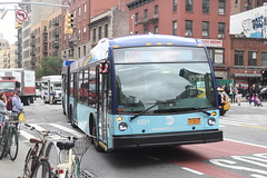 IMG_1740 (GojiMet86) Tags: mta nyc new york city bus buses 2018 lf60102 lfs lfsa 5521 m23 sbs select service 23rd street 7th avenue