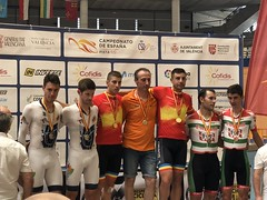 "Campeonato España Pista 2018 • <a style=""font-size:0.8em;"" href=""http://www.flickr.com/photos/137447630@N05/44175760364/"" target=""_blank"">View on Flickr</a>"