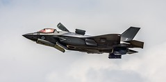 RAF F-35B @ RNAS Yeovilton (Tim Bullock Photography) Tags: f35 raf royal air force plane aviation military