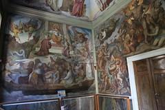 Casino Giustiniani Massimo_stanza di Dante_14