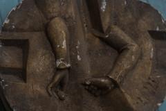Tiny hands (michael_hamburg69) Tags: lostplace offthemap abandonedplace urbanexploration urbex porzellanfabrik gipsform plastermold form porzellan arms hands hände arme figurine doll puppe porcelain factory bonechina