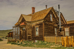 DSC08571--Bodie, Mono County, CA (Lance & Cromwell back from a Road Trip) Tags: bodieghosttown bodie ghosttown roadtrip 2018 monocounty california highway395 travel sony sonyalpha