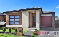 24 Allom Street, Ropes Crossing NSW