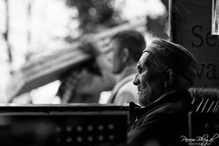 Life... Innumerable Memories (PB1_1670) (Param-Roving-Photog) Tags: oldman wrinkledface musing thoughts life memories sanji milkyway cafe dharamkot mcleodganj dharamshala himachal candidphotography streetphotographer travelindia incredibleindia wanderlove wanderer biker motorcyclediaries monochrome blackandwhite bw