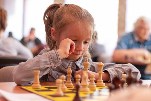 Grand Prix Spółdzielni Mieszkaniowej w Szachach Turniej VII-32