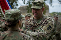 181013-A-PC761-1025 (416thTEC) Tags: 372nd 372ndenbde 397th 397thenbn 416th 416thtec 863rd 863rdenbn army armyreserve engineers fortsnelling hhc mgschanely minneapolis minnesota soldier usarmyreserve usarc battalion brigde command commander commanding historic