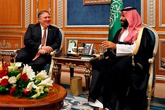 Pompeo's Grin and Dismissal of Facts on Saudi Trip Tarnish His Image (psbsve) Tags: portrait summer park people outdoor travel panorama sunrise art city town monument landscape mountains sunlight wildlife pets sunset field natural happy curious entertainment party festival dance woman pretty sport popular kid children baby female cute little girl adorable lovely beautiful nice innocent cool dress fashion playing model smiling fun funny family lifestyle posing few years niña mujer hermosa vestido modelo princesa foto guanare venezuela parque amanecer monumento paisaje fiesta
